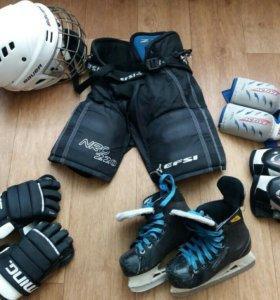 Хоккейная форма (5-7лет)