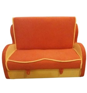 "0229 диван ""Аккордеон-120"""