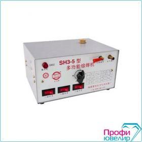 Аппарат бензиновой пайки SH3-5 9001172