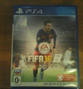 FIFA 16 Продам или Обемн