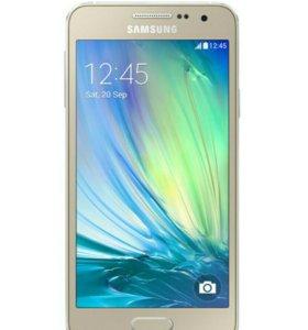 Samsung A3 2015года