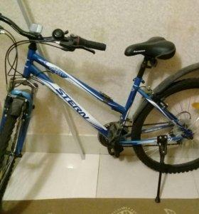Велосипед горный женский Stern Vega