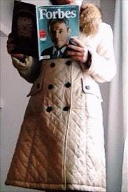 Зимнее длинное пальто (Италия) + 2 меховые накидки
