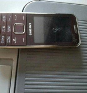 Samsung gt c3530