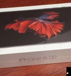 iPhone 6S Plus 128гб