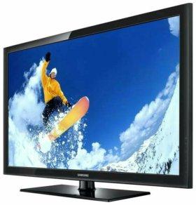 51 дюймов 125 см hd телевизор самсунг как новый
