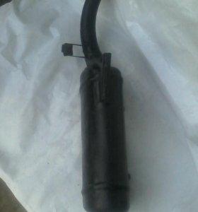 Глушитель HONDA 4 х тактный мотор