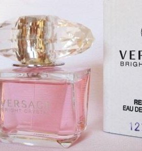 Тестер Versace - Bright Crystal духи 90 ml