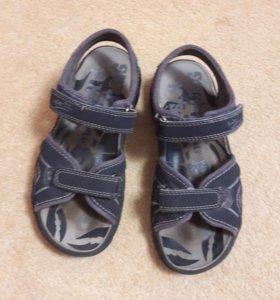 Туфли открытые Superfit р.30