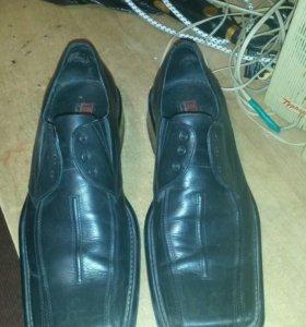 ботинки 44