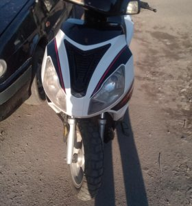 Скутер motoland orlando