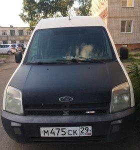 Форд Транзит Коннект