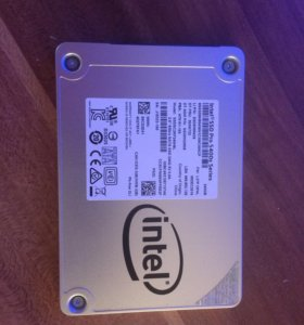 Ssd disc