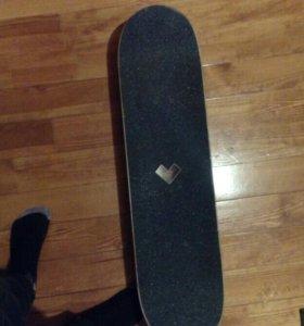 """Скейтборд """"Termit"""" ( скейт )"""