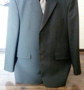 Мужской костюм 54