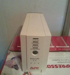 Блок безперебойного питания back-UPS