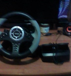 игравой руль