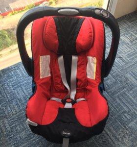 Автолюлька Romer Baby-Safe Plus SHR II