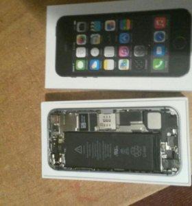 айфон 5sна16