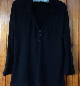 Трикотажная блуза Olsen