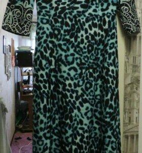 Платье размер 46 -48