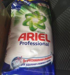 Порошок стиральный Ариэль 15кг