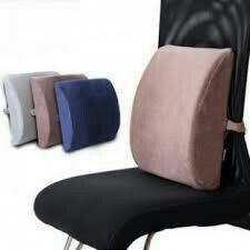 Ортопедическая подушка для спины.
