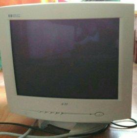 Кинескопный монитор HP m700
