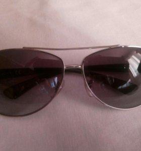 Ray-Ban оригинальные Фирменные Солнцезащитные очки