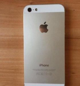 Смартфон iPhone 5 16 gb