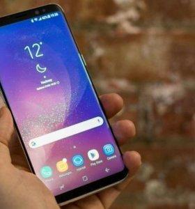 Samsung Galaxy S8 plus 64 обмен на 7 plus 128