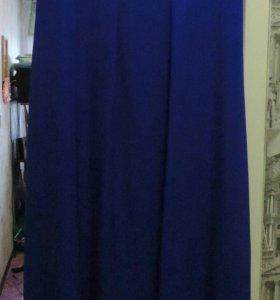 Очень красивое платье.размер 48