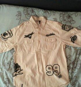 Рубашка rocawear