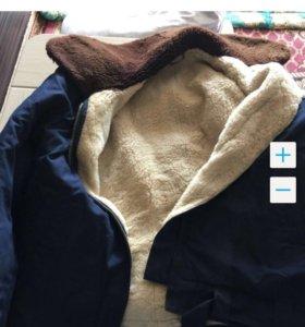 Куртка технического состава ВВС.