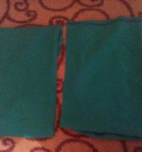 2-е ткани для кройки и шитья