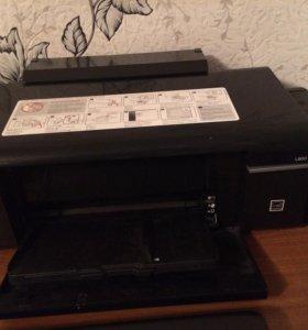 Принтер струйный L800