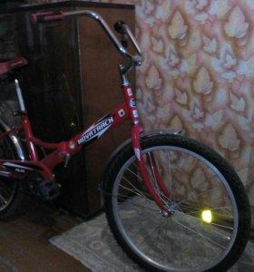 "Велосипед ""Novatrack"""
