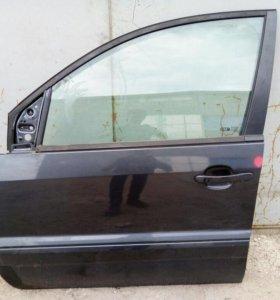 Дверь стекло стеклоподъемник Ford Fusion Фьюжен