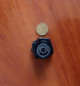 Мини-камера camix rs101