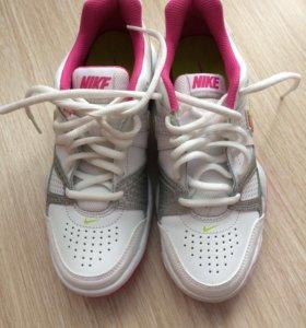 Новые финские кроссовки Nike