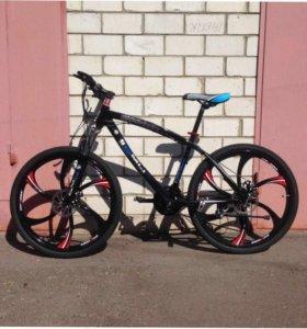 Велосипеды Бмв х7