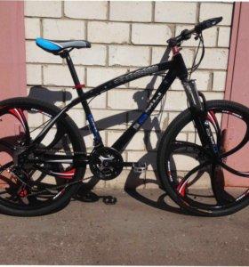 Велосипеды Бмв х8