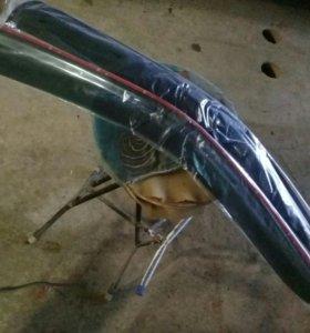 Ветровики на ленд ровер фрилендер 1 с1988 -2006 г