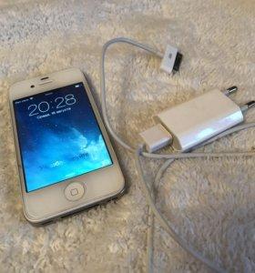iPhone 4 (Айфон 4) как Новый
