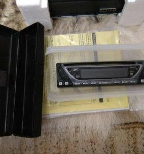 Автомагнитола JVC KD-G317