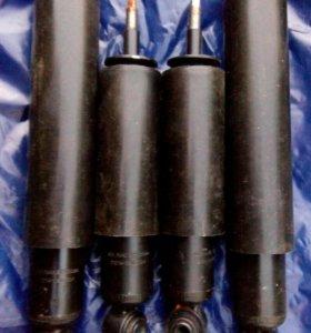 Амортизаторы на НИВУ 21214-213-31, 2123