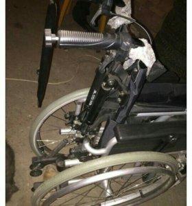 инвалидное кресло-коляска, новая