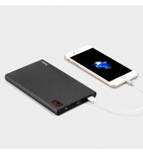 Power Bank HOCO B17A