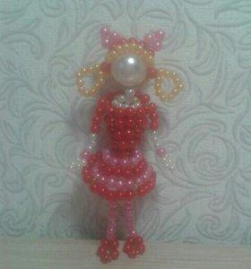 Сувенирные куколки