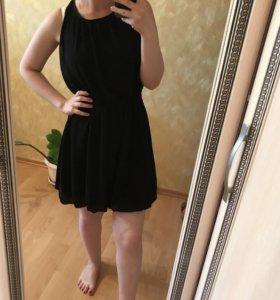 Платье , шифон